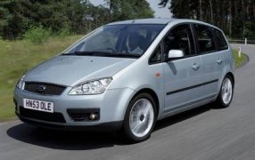 Ford C-MAX Tipo 1