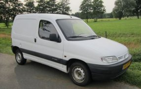 Citroen Berlingo Tipo 1