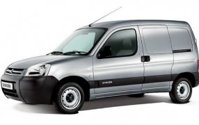 Citroen Berlingo Tipo 1 Facelift