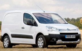 Citroen Berlingo Tipo 2