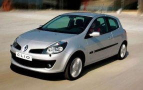 Renault Clio Tipo 3