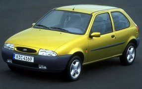 Ford Fiesta Tipo 1