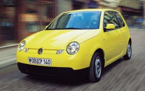 Volkswagen Lupo Tipo 1