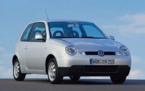 Volkswagen Lupo Tipo 2