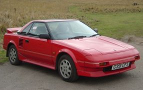 Toyota MR2 Tipo 1