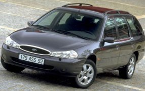 Ford Mondeo  Tipo 1
