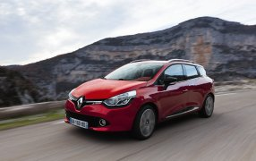 Renault Clio Tipo 4