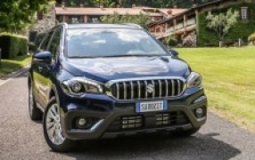 Alfombrillas SX4 Type 2 Facelift