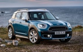 Alfombrillas Countryman  F60