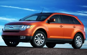 Ford Edge Tipo 1