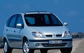 Renault Scenic Tipo 1