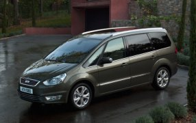 Ford Galaxy Type 2