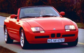 Alfombrillas BMW Z1.