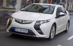 Opel Ampera Tipo 1