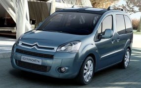 Citroen Berlingo Multispace Tipo 2