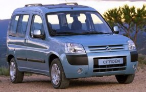 Citroen Berlingo Multispace Tipo 1 Facelift
