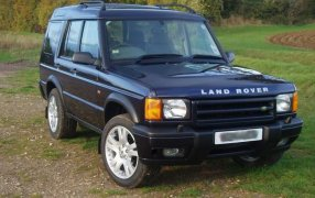 Landrover Discovery  Tipo 1