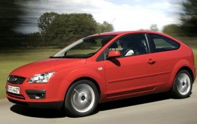 Ford Focus  Tipo 3