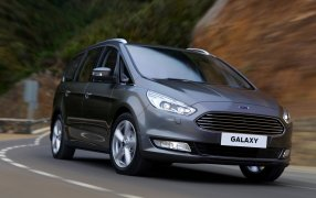 Ford Galaxy Type 3
