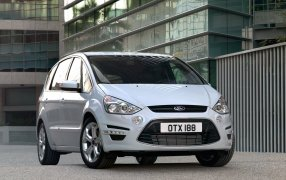 Ford S-Max Type 1