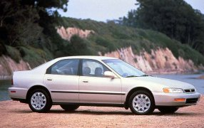 Honda Accord Tipo 1