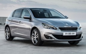 Peugeot 308 Tipo 2