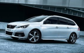 Peugeot 308 Tipo 3