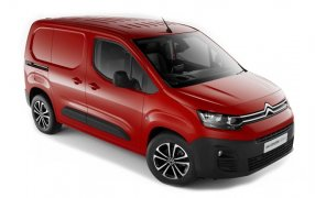 Citroen Berlingo Tipo 3