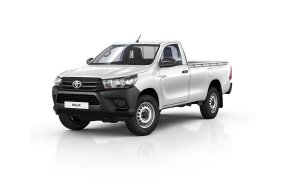 Toyota Hilux Tipo 1