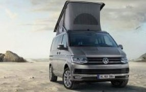 Alfombrillas Volkswagen T6 California