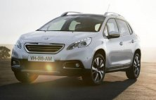 Peugeot 2008 Tipo 1