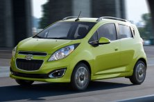 Chevrolet Spark Tipo 2
