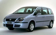 Fiat Ulysse Tipo 2