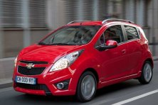Chevrolet Spark Tipo 1