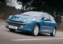 Peugeot 207 Tipo 1