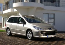 Peugeot 307 Tipo 1